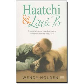 HAATCHI-E-LITTLE-B