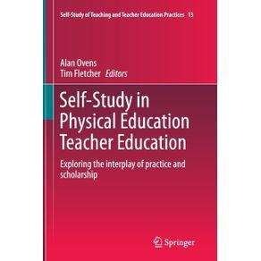 Self-Study-in-Physical-Education-Teacher-Education