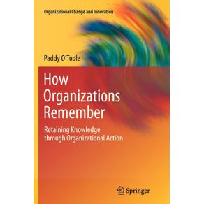 How-Organizations-Remember