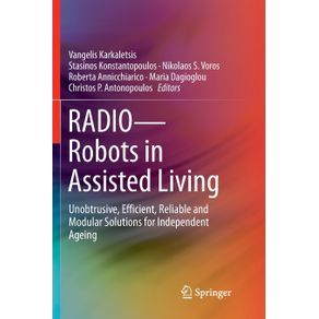 RADIO--Robots-in-Assisted-Living
