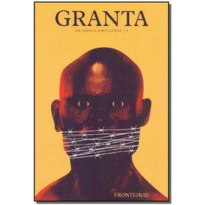 GRANTA---FRONTEIRAS