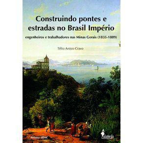 Construindo-pontes-e-estradas-no-Brasil-Imperio