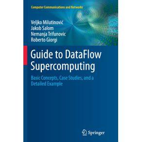 Guide-to-DataFlow-Supercomputing