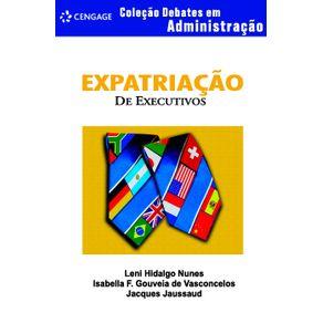 Expatriacao-de-executivos