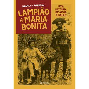 Lampiao-e-Maria-Bonita