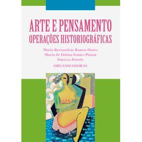 Arte-e-pensamento---Operacoes-Historiograficas