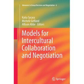 Models-for-Intercultural-Collaboration-and-Negotiation
