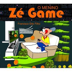 O-menino-Ze-Game