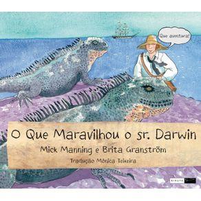 O-que-maravilhou-o-sr-Darwin