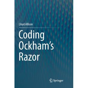 Coding-Ockhams-Razor