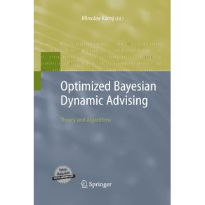 Optimized-Bayesian-Dynamic-Advising