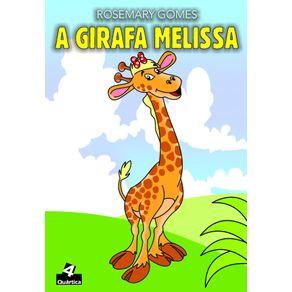 A-Girafa-Melissa
