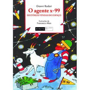 O-Agente-X-99