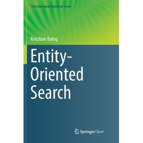 Entity-Oriented-Search