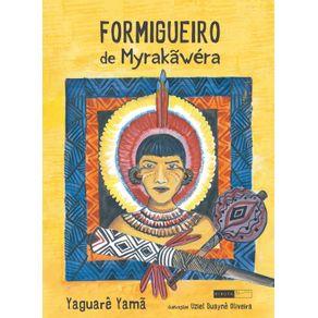 Formigueiro-de-Myrakawera