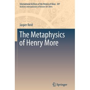 The-Metaphysics-of-Henry-More