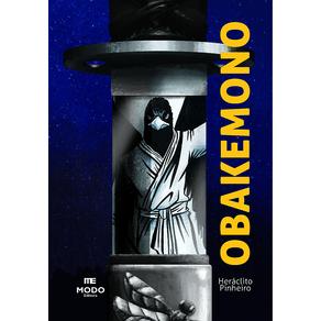 OBAKEMONO