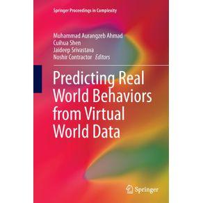 Predicting-Real-World-Behaviors-from-Virtual-World-Data