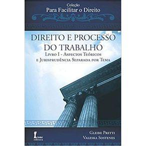 Direito-E-Processo-Do-Trabalho---Livro-1