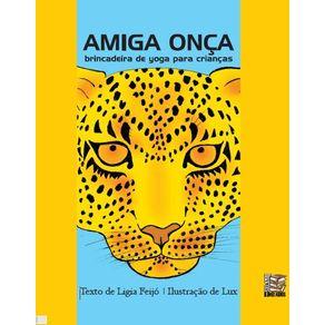 Amiga-onca