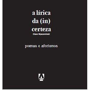 A-Lirica-da-incerteza
