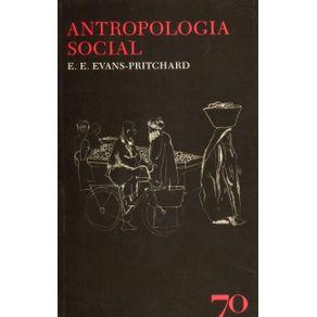 Antropologia-social