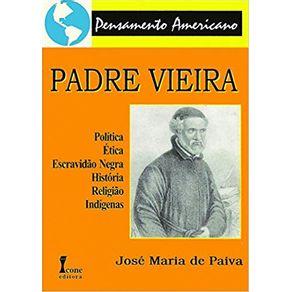 Padre-Vieira