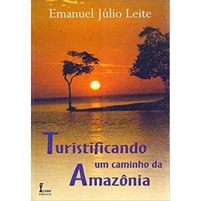 Turistificando-UC-Amazonia