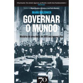 Governar-o-mundo