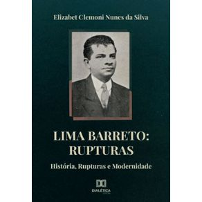 Lima-Barreto--Rupturas