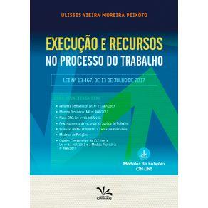 EXECUCAO-E-RECURSOS-NO-PROCESSO-DO-TRABALHO