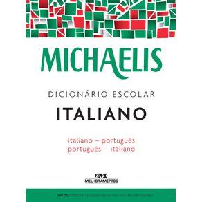 Michaelis-dicionario-escolar-italiano