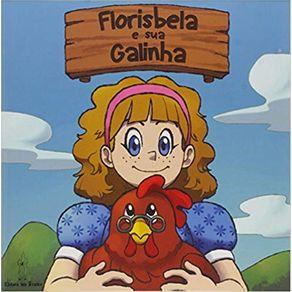 Florisbela-e-sua-galinha