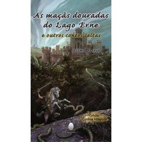 As-macas-douradas-do-lago-Erne--E-outros-contos-celtas