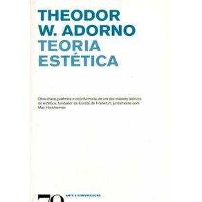 Teoria-estetica
