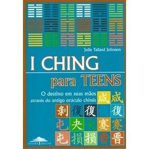I-CHING-PARA-TEENS