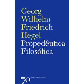 Propedeutica-filosofica