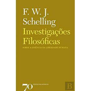 Investigacoes-Filosoficas-sobre-a-Essencia-da-Liberdade-Humana---e-os-assuntos-com-ela-relacionados