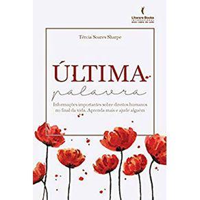 ULTIMA-PALAVRA
