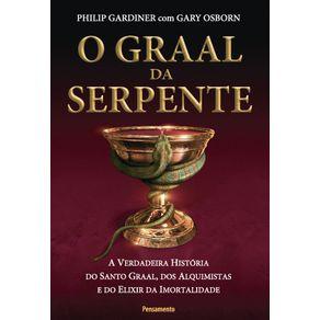 O-Graal-Da-Serpente