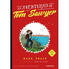 As-aventuras-de-Tom-Sawyer