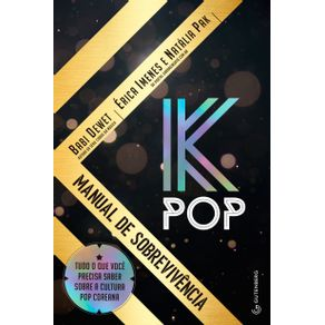 K-Pop---Manual-de-Sobrevivencia
