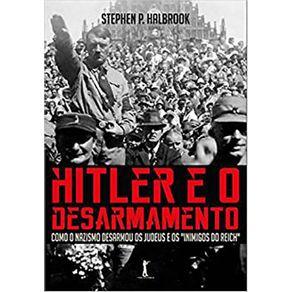 Hitler-e-o-Desarmamento