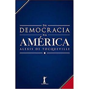 Da-democracia-na-America