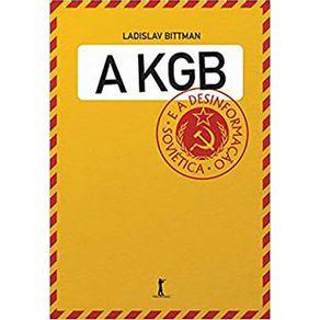 A-KGB-e-a-desinformacao-sovietica