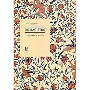 De-Magistro