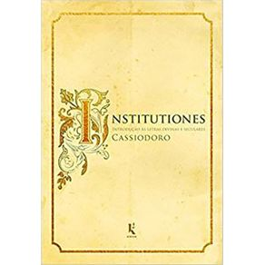 Institutiones---Introducao-as-letras-divinas-e-seculares