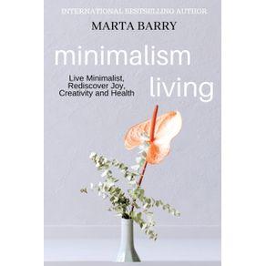 Minimalism-Living