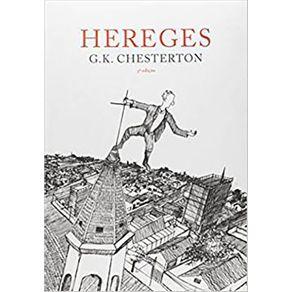 Hereges-