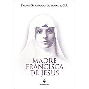 Madre-Francisca-de-Jesus